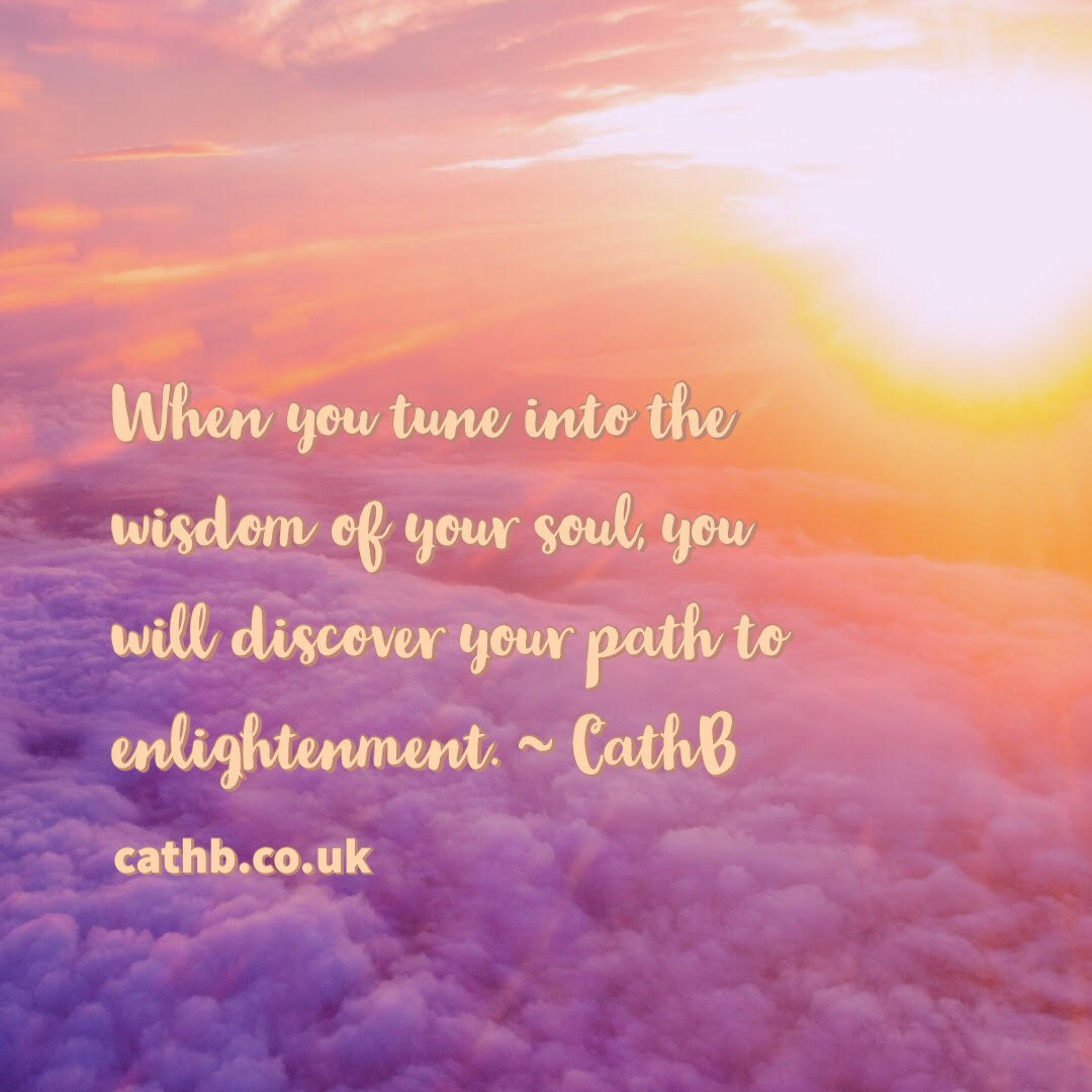 Tune Into The Wisdom Of Your Soul